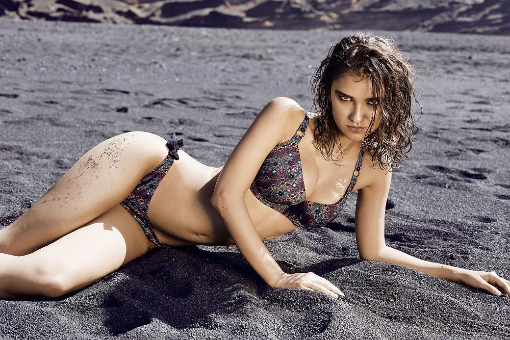 Dalia Lngerie, model NICOLE słońce