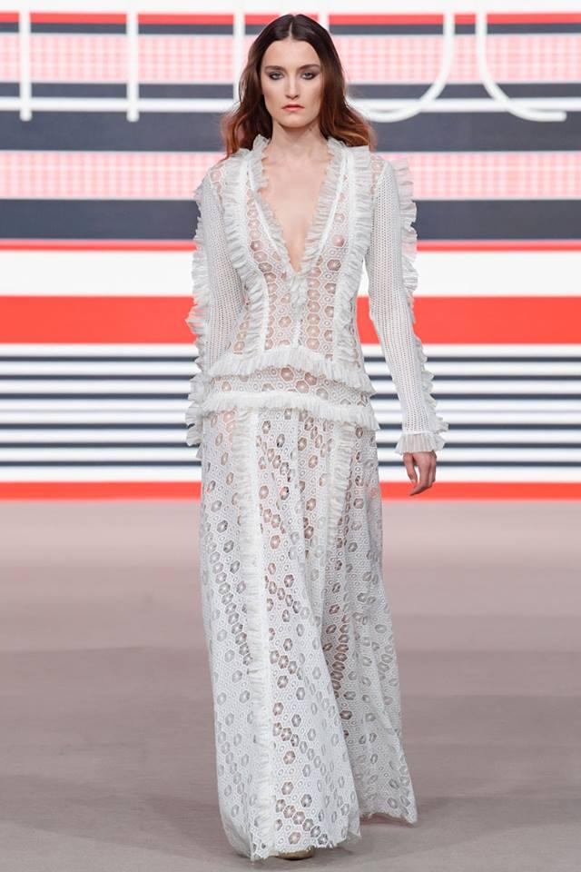 Łukasz Jemioł, Fashion Square 2017, mat.: Dorota Wróblewska - oficjalny blog, zdj. Marek Makowski