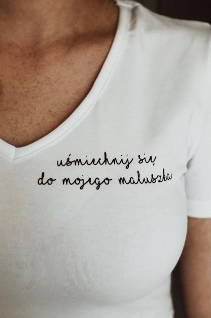 Koszulka mimilulu.pl