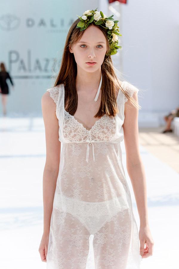 Bielizna: Dalia Lingerie, buty: Mateo&Palazzo, Fashion Square, fot.: Marek Makowski, partner strategiczny: Galeria Krakowska, produkcja: Sophisti Group