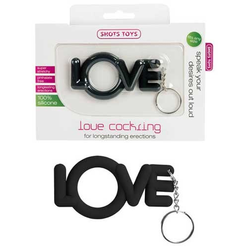 LOVE COCKRING, annmarie.pl