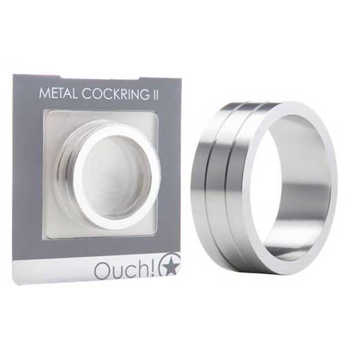 OUCH! METAL COCKRING II, annmarie.pl