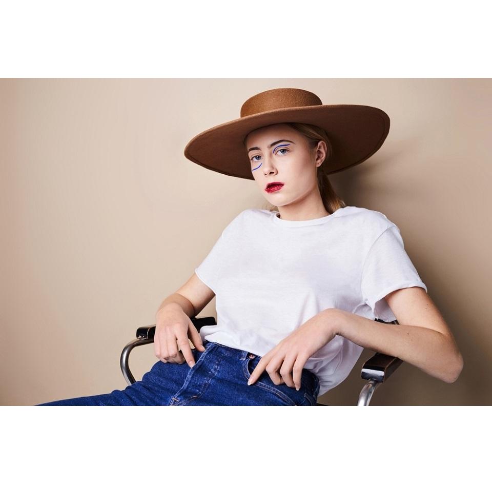 Jolie Su, Maryla Hat