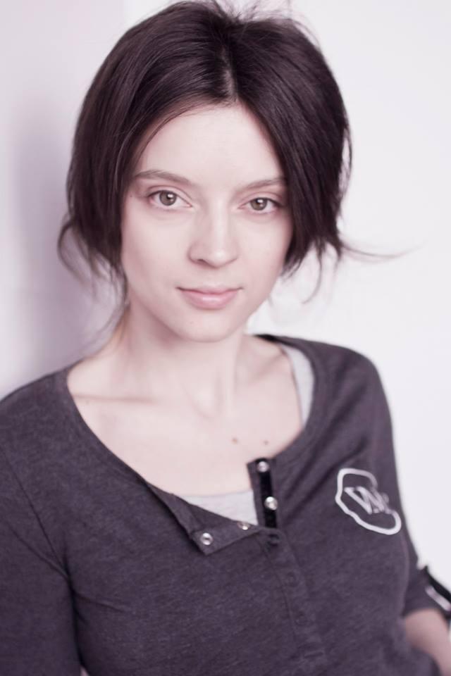Vika May