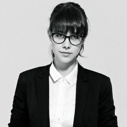 Aleksandra Zaborowska