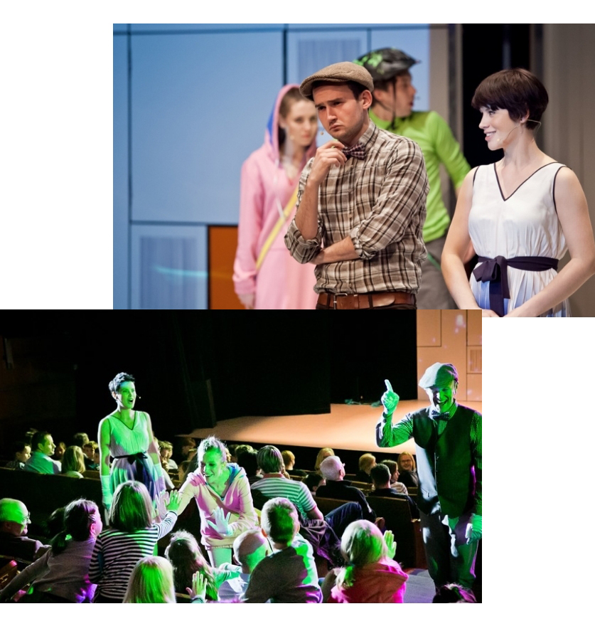 Mat.prasowe Teatr 6. pietro Michalina Sosna