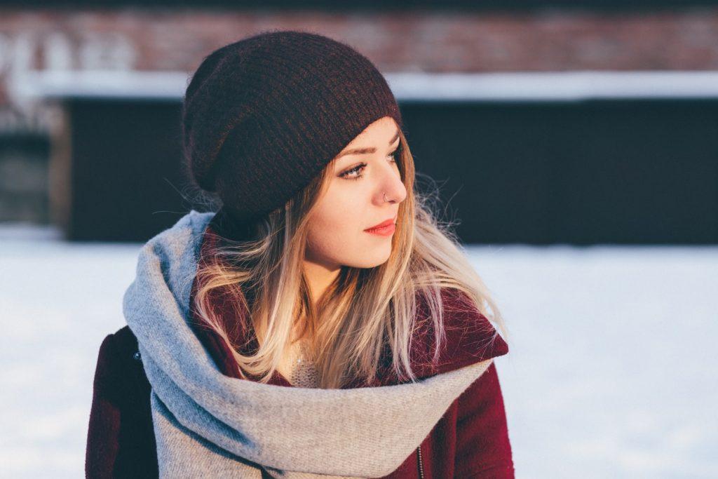 zimowa pielęgnacja