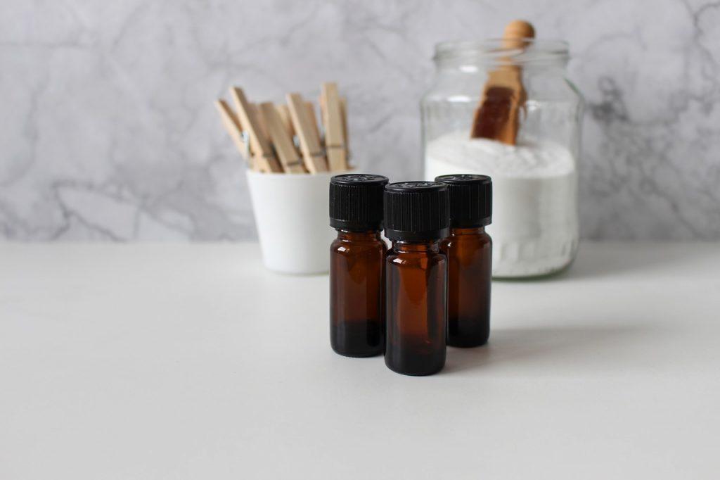 odporność aromaterapia