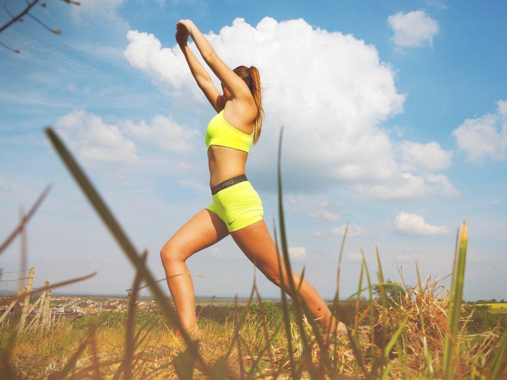 motywacja bieganie